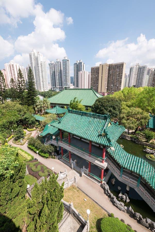 Hong Kong E royaltyfri foto