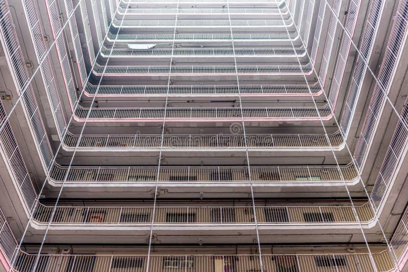 Hong Kong gods royaltyfri foto