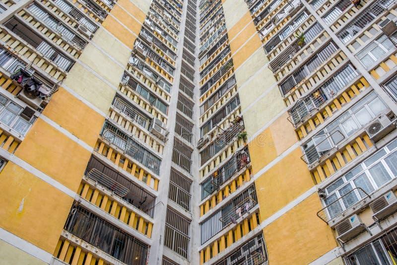 Hong Kong gods arkivbilder