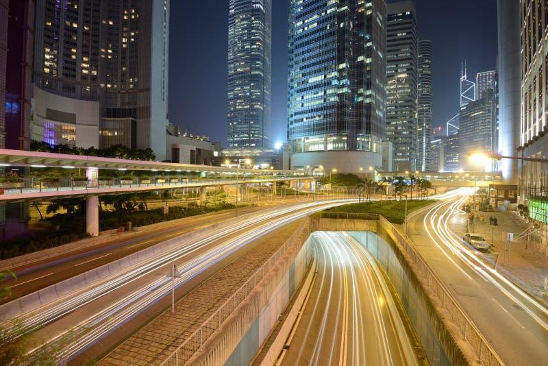 Download Hong Kong IFC stock image. Image of modern, skyscrapers - 27302603