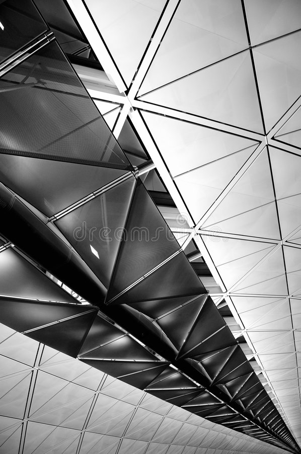 Download Hong Kong International Airport Stock Photo - Image: 6800268