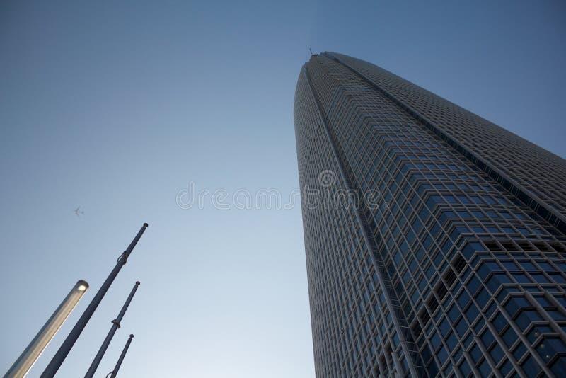 Download Hong Kong International Finance Center Stock Photos - Image: 17865823