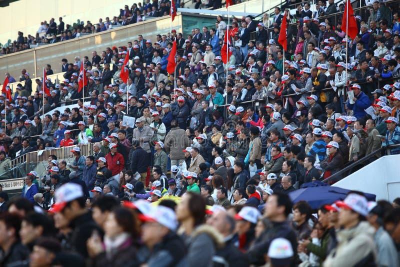 Download Hong Kong International Races Day 2011 Editorial Stock Photo - Image: 22413343
