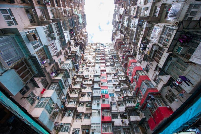 Hongkong Wohnung