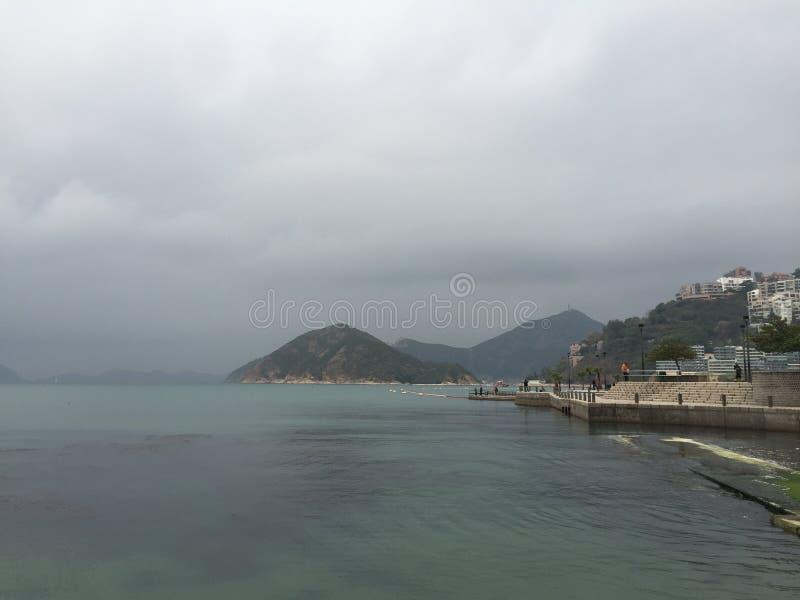 Hong Kong Sea stock fotografie