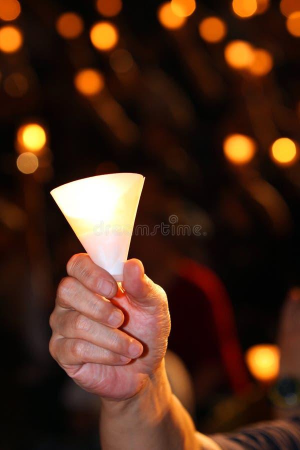 hong kong tiananmen vigil стоковые фото