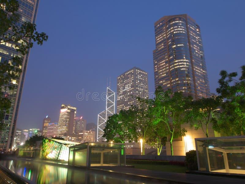 Download Hong Kong View Editorial Stock Image - Image: 21000789