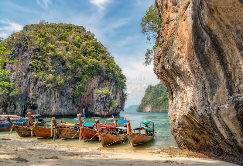 Hong wyspa zdjęcie royalty free