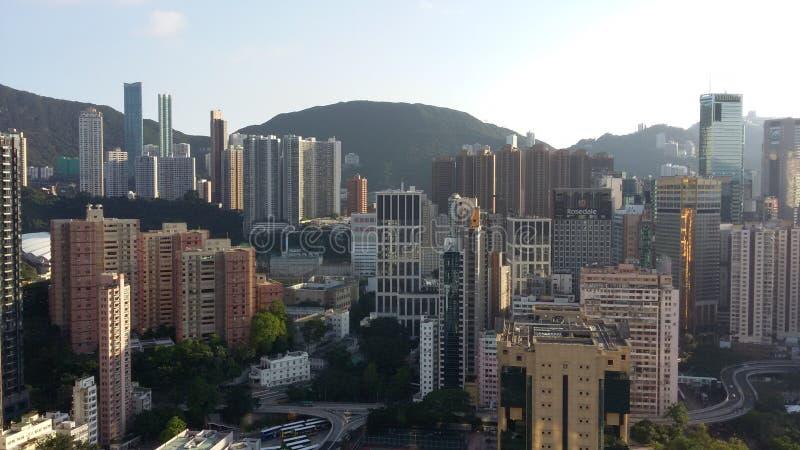 HongKhong fotos de archivo libres de regalías