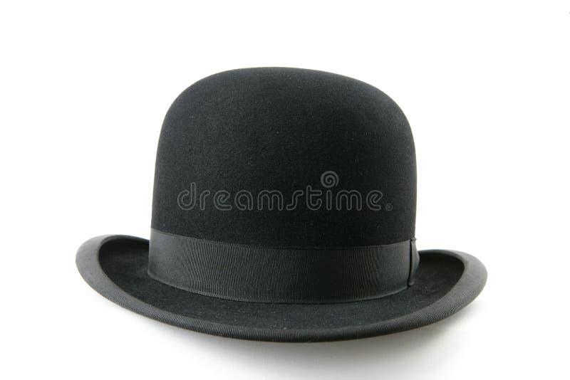 Hongo negro foto de archivo