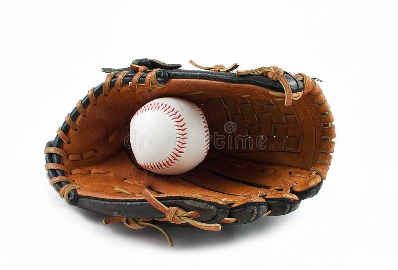 Download Honkbal (5) stock afbeelding. Afbeelding bestaande uit handschoen - 297501