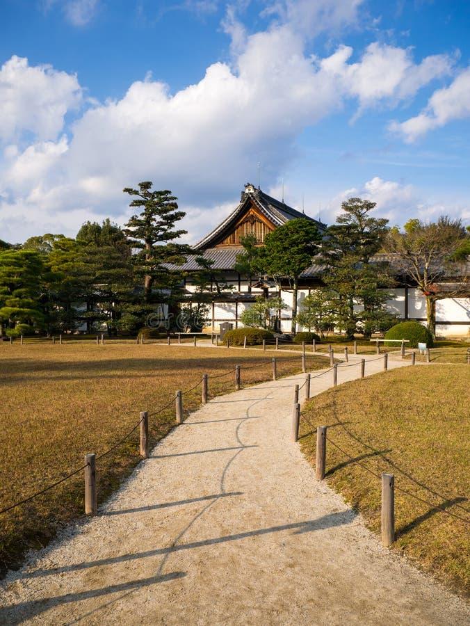 Free Honmaru Palace In Nijo Castle, Kyoto, Japan Royalty Free Stock Photography - 83523587