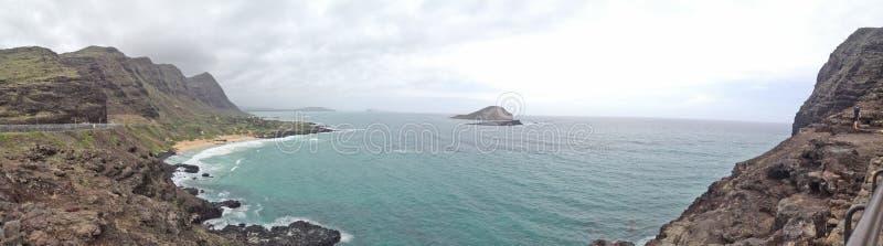 Honolulu Hawaï stock afbeeldingen