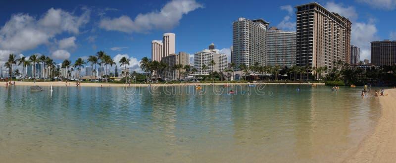 Honolulu Waikiki. Free Public Domain Cc0 Image