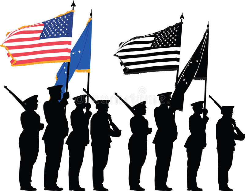 Download Honor Guard Stock Photos - Image: 11122253