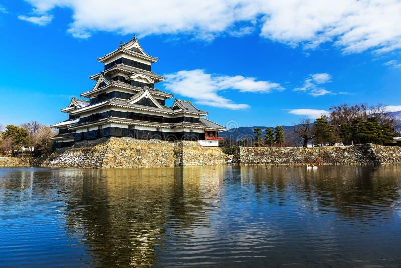 Honshu Japan arkivbilder