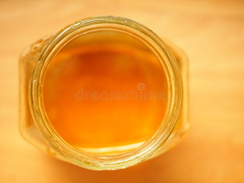 Honungkrus fotografering för bildbyråer