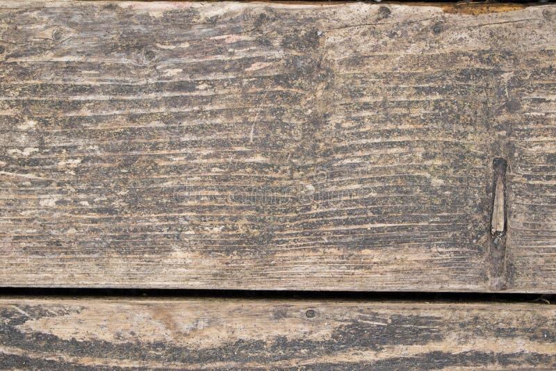 Hoogste mening over Houten lijstachtergrond stock afbeeldingen