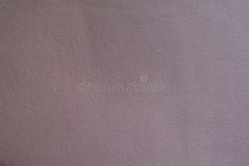 Hoogste mening van bleek - roze stof stock afbeelding