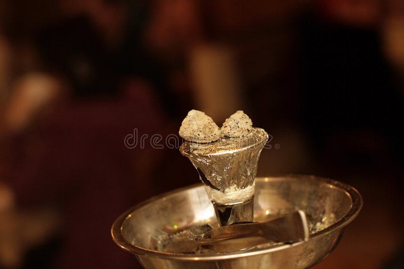 Download The hookah stock photo. Image of tobacco, leisure, arabian - 5343870