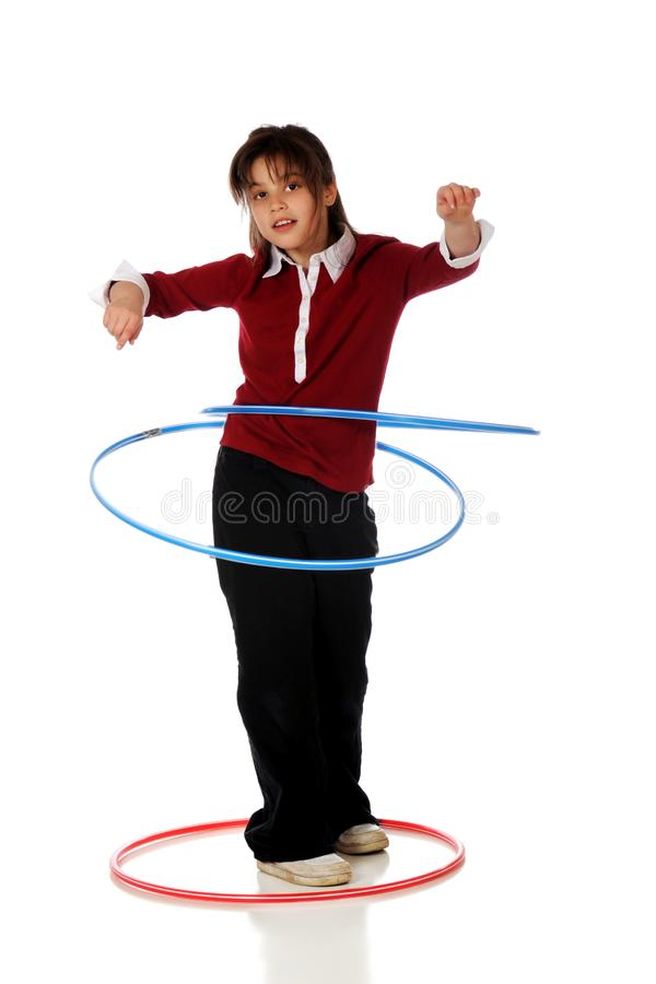 Download Hoola Hooping stock image. Image of spin, activity, hoola - 8917835