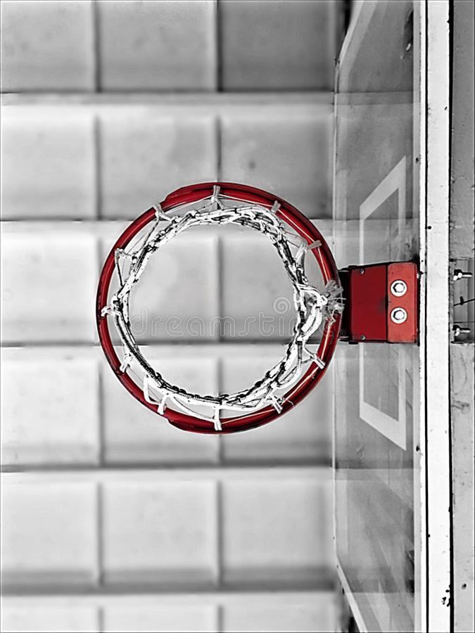 Hoopster zdjęcia royalty free