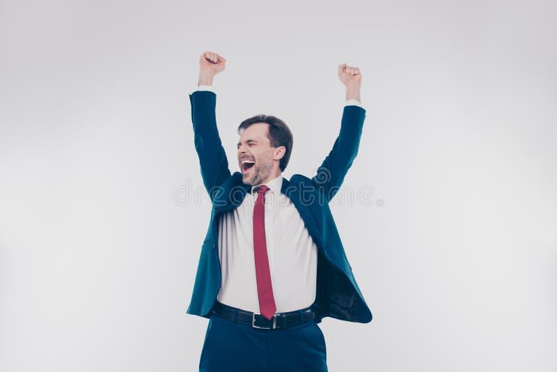 Hooray! Premii zajęcia urzędnika nagrodzoni premiowi congrats co fotografia royalty free