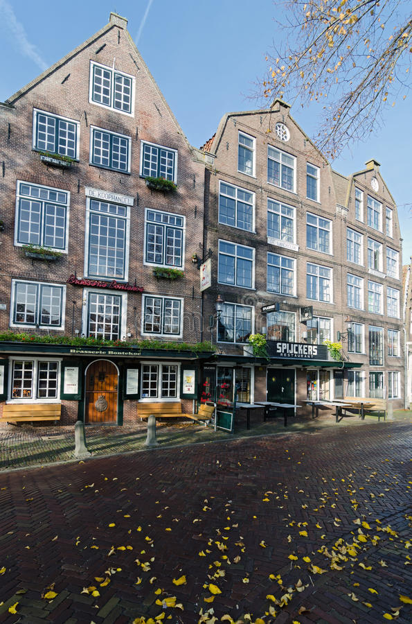 Download Hoorn editorial photo. Image of europe, architecture - 34837936