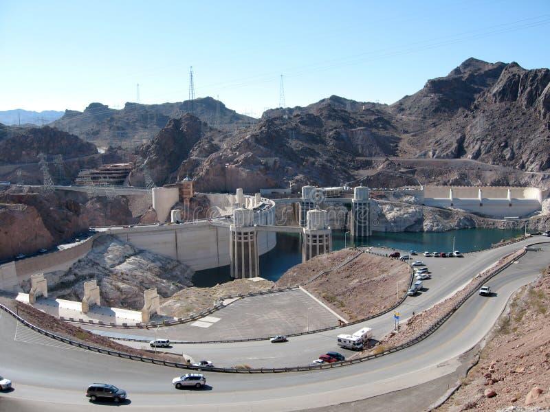 Download Hoover Dam editorial image. Image of boulder, nevada - 101900985