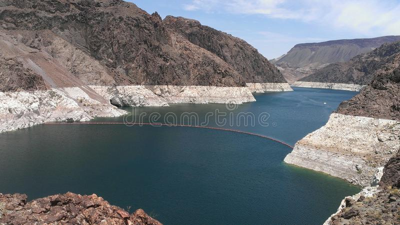 Hoover Damn royalty free stock image