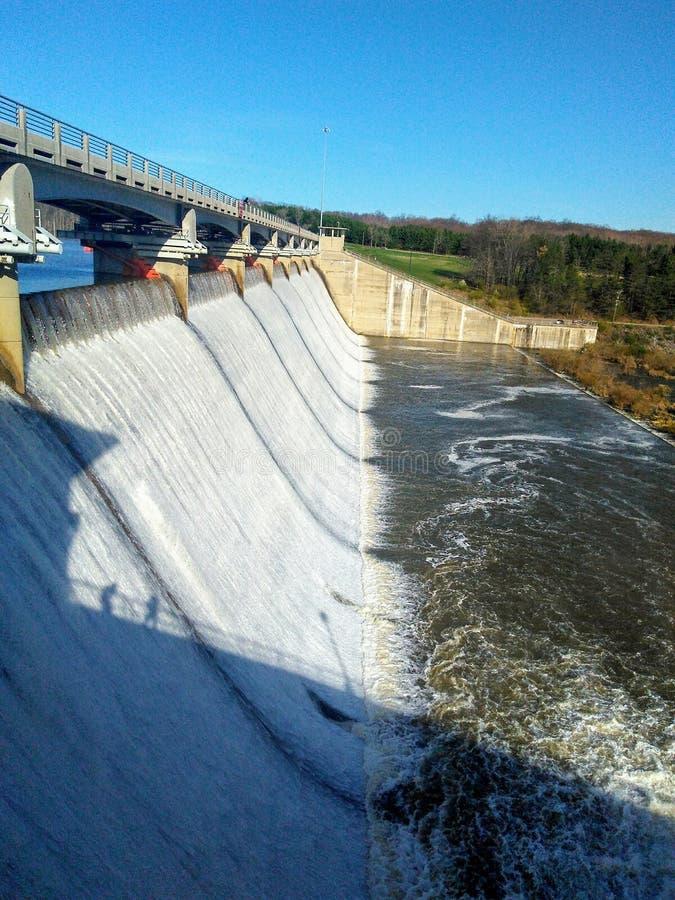 Download Hoover-Fluch stockbild. Bild von wasser, fluß, strasse - 90230657