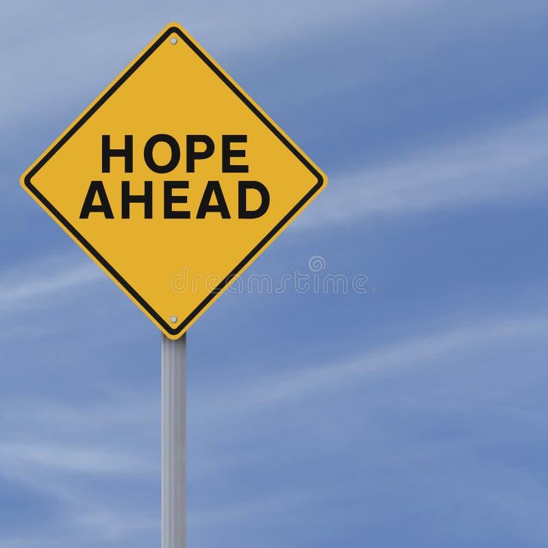 Hope Ahead