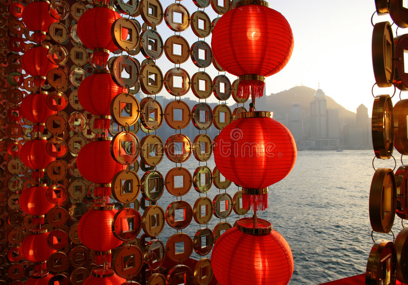 Hope for Prosperity stock image