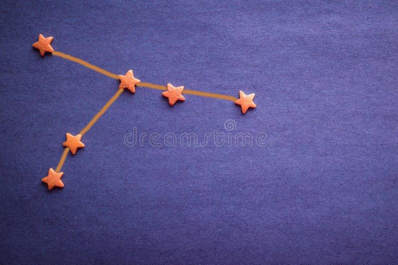 Hor?scopo, astrologia foto de stock royalty free