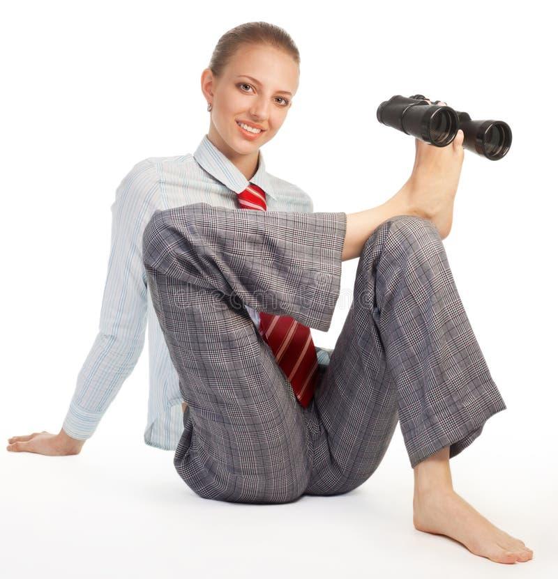 Hora flexível fotografia de stock