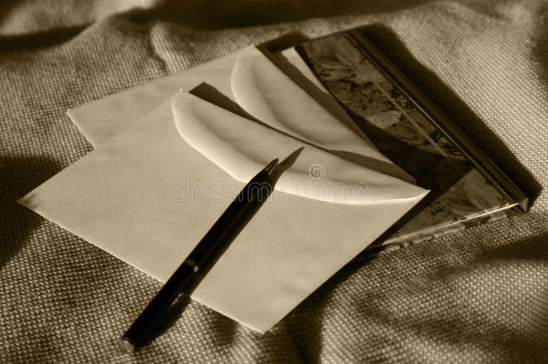 Hora para la contemplación fotografía de archivo