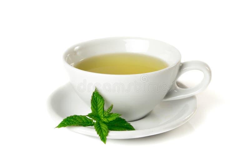 Hora para o chá foto de stock royalty free
