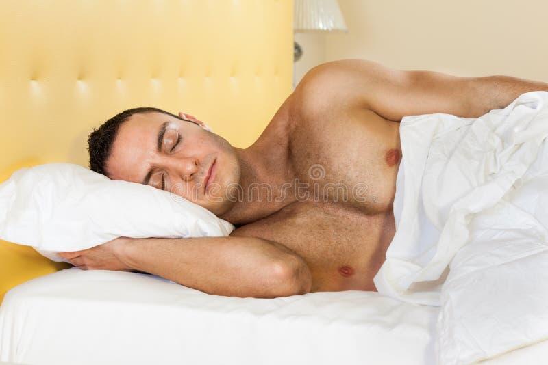 Horas de dormir fotos de stock royalty free