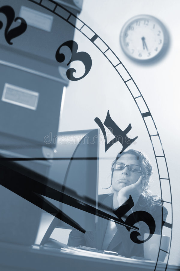 Horas de negócio