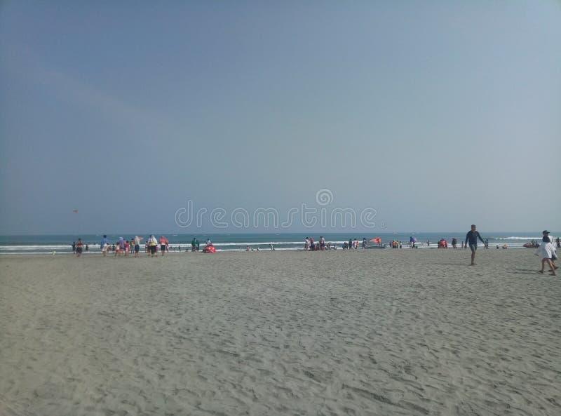 Horas de verão nos philipines fotos de stock