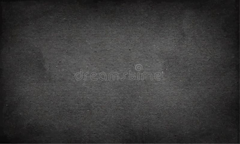 Horisontalbakgrundstextur Texturerad bakgrund texturerat papper stock illustrationer