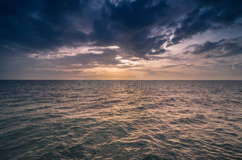 horizon stock fotografie