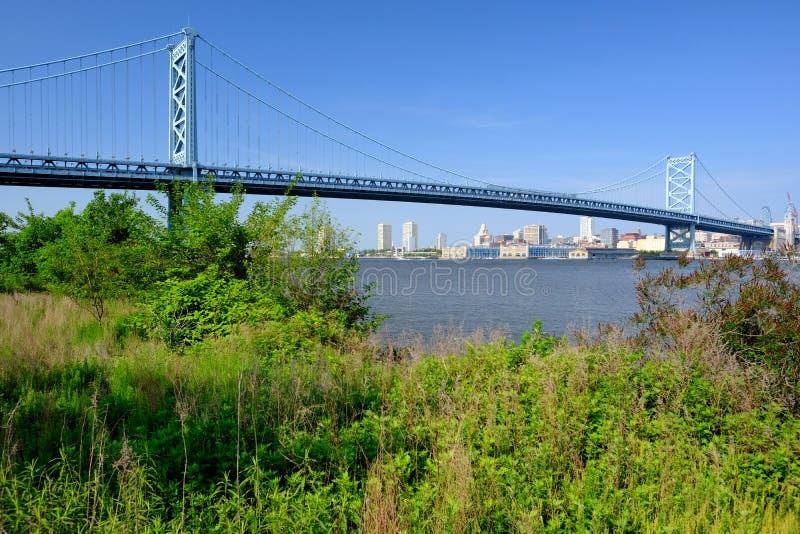 Download Horizon de Philadelphie photo stock. Image du gratte - 76084030