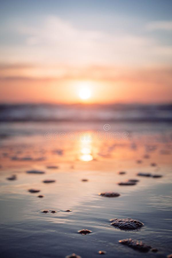 Horizon, Sea, Sky, Calm Free Public Domain Cc0 Image