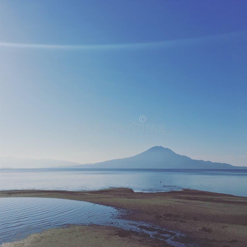 Horizon, Sky, Sea, Calm Free Public Domain Cc0 Image