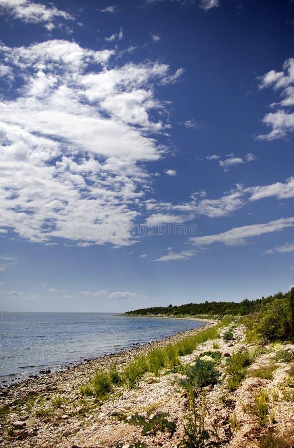 Horizontal image stock