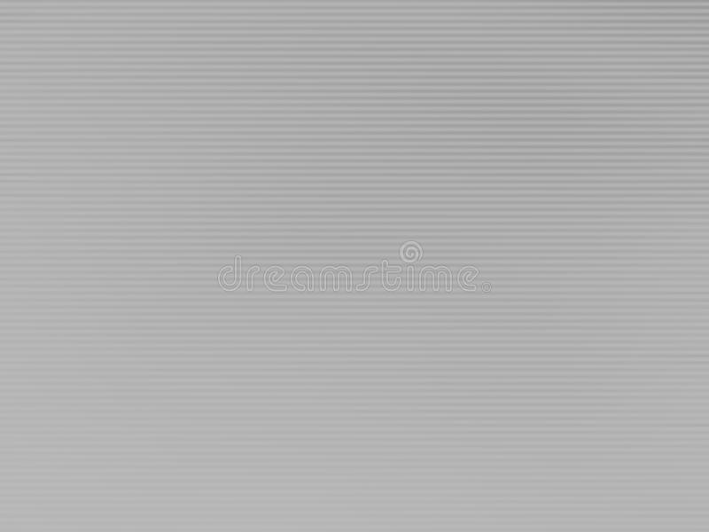 Horizontal black and white interlaced tv illustration background. Hd vector illustration