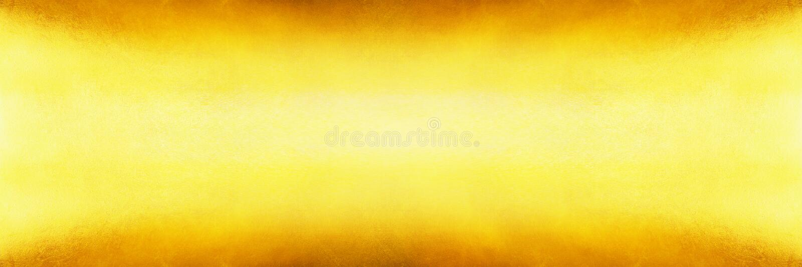 horizontal elegant light gold texture for background and design royalty free stock photo
