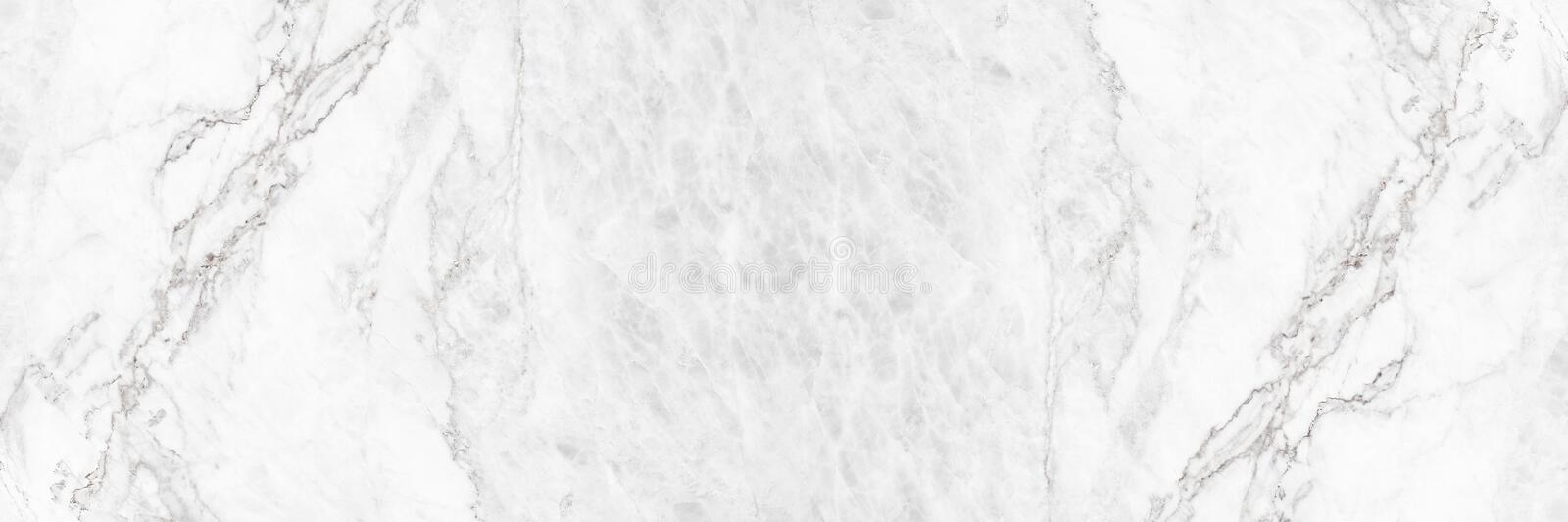 horizontal elegant white marble texture abstract background royalty free stock image