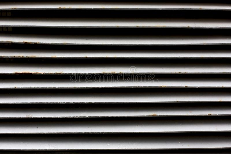 Horizontal grid pattern texture background royalty free stock photography